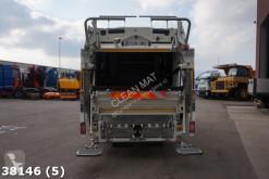 Voir les photos Engin de voirie DAF CF 290