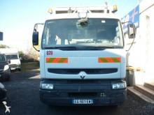 Voir les photos Engin de voirie Renault Premium 270.19