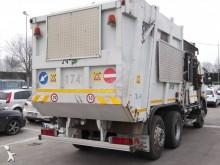 Vedere le foto Veicolo per la pulizia delle strade Volvo FM7 290