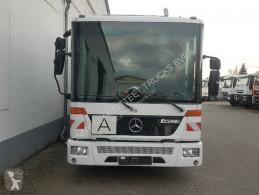 Voir les photos Engin de voirie Mercedes Econic 2629 L/NLA 6x2/4  2629 L/NLA 6x2/4 Lenkachse, Retarder, FAUN Rotopress