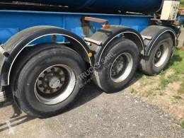 Vedere le foto Veicolo per la pulizia delle strade Trailor TX34CC