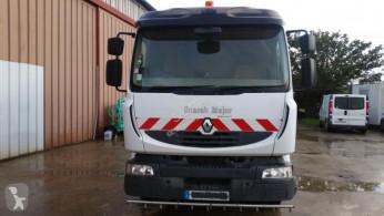 Vedere le foto Veicolo per la pulizia delle strade Renault Midlum 220 DXI