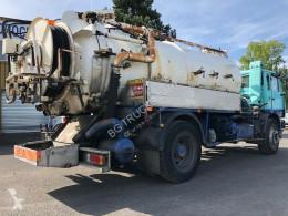 Vedere le foto Veicolo per la pulizia delle strade Renault Gamme G 280