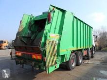 Vedere le foto Veicolo per la pulizia delle strade Iveco Eurotrakker 410E38 H