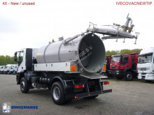 View images Iveco AD190T38 vacuum truck (tipping) / NEW/UNUSED road network trucks