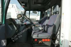Voir les photos Engin de voirie Mercedes Vario 815 D