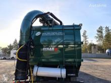 Voir les photos Engin de voirie Scania - DISAB Saugbagger vacuum cleaner excavator suction powders