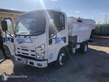 View images Isuzu evolution road network trucks