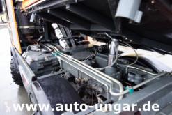 Bilder ansehen Multicar Hansa APZ 1003 Strassenreiniger