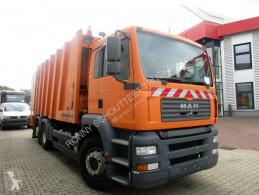 Vedere le foto Veicolo per la pulizia delle strade MAN TGA 26.350 6x2-2BL  26.350 6x2-2BL FAUN POWER PRESS 524
