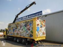 Vedere le foto Veicolo per la pulizia delle strade MAN TGA 32.390 Schubboden 57m³Wertstoff Müll Presse