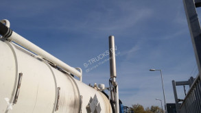 Voir les photos Engin de voirie Ginaf M 4243-TS TIPPER VACUUM AND HIGH PRESSURE