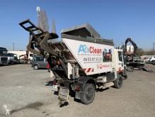 Vedere le foto Veicolo per la pulizia delle strade Mercedes