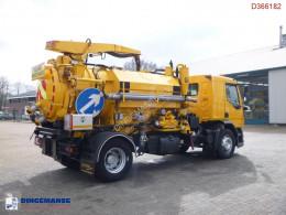 Vedere le foto Veicolo per la pulizia delle strade DAF LF55