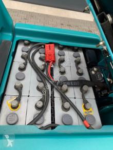 Voir les photos Autres matériels Tennant T 7 Schrobmachine