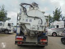 Vedere le foto Veicolo per la pulizia delle strade Mercedes SK 3234
