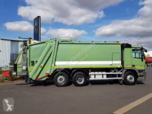 View images Mercedes Actros 2532 6x2 Hecklader HN-Schörling OL 21 W road network trucks