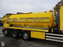 Vedere le foto Veicolo per la pulizia delle strade Volvo FH 460