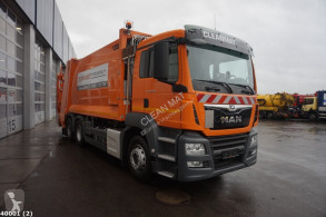 View images MAN TGS 28.320 road network trucks