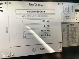 Преглед на снимките Пътнопочистваща техника Ravo 5-SERIES 580 with 3-rd brush