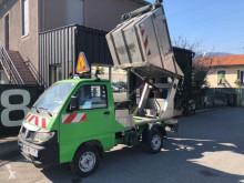 Vedere le foto Veicolo per la pulizia delle strade Piaggio PORTER