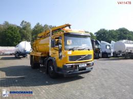 Bekijk foto's Gemeentevoertuig Volvo FL6