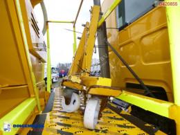 Ver las fotos Vehículo de limpieza viaria DAF LF55