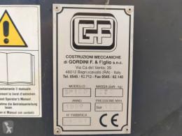 Vedere le foto Veicolo per la pulizia delle strade GF Gordini SP125