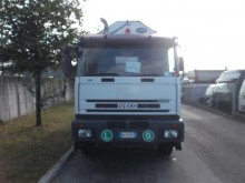 View images Iveco Eurotech 190E30 road network trucks