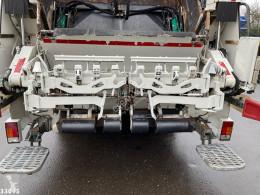 Voir les photos Engin de voirie DAF LF 220