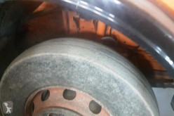 Voir les photos Engin de voirie Mercedes 1414