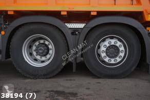 Ver las fotos Maquinaria vial Mercedes Antos 2533