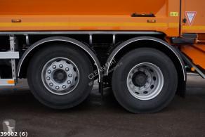 Bilder ansehen Volvo FM 330 Strassenreiniger