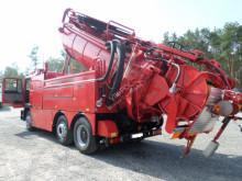 Vedere le foto Veicolo per la pulizia delle strade MAN 26.372 - 6x2 WUKO Wieden & Reichhardt Super 2000 Recycling