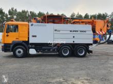 View images MAN FE -  33.460 Wieden & Reichhardt Super 3000 z recyklingiem road network trucks