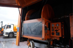 Vedere le foto Veicolo per la pulizia delle strade MAN 18.270 High pressure unit