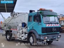 Voir les photos Engin de voirie Mercedes 2038 VacuümPompe V8 3-Pedals Big-Axle