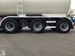 Vedere le foto Veicolo per la pulizia delle strade Scania P 380