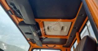 Преглед на снимките Пътнопочистваща техника Unimog U1250