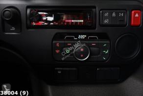 Преглед на снимките Пътнопочистваща техника DAF CF
