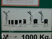 Voir les photos Engin de voirie Mercedes 2532 L Actros, Geesink GPM III V 22H25 + Schütte