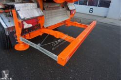 Преглед на снимките Пътнопочистваща техника Scania G 480