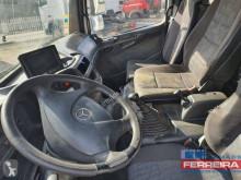 Bilder ansehen Mercedes Axor 2528 Strassenreiniger