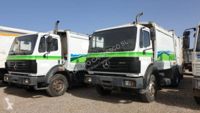 View images Mercedes 1824  road network trucks