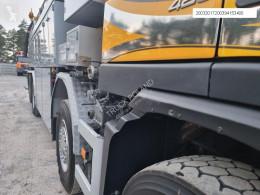 Vedere le foto Veicolo per la pulizia delle strade Volvo FM WUKO ADR LARSEN FlexLine 414  do zbierania odpadów płynnych