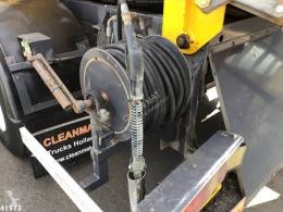 Преглед на снимките Пътнопочистваща техника Renault Midlum 270
