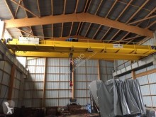 GH GH5F bridge crane used