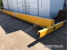Demag EKDR10 bridge crane