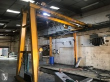 Demag bridge crane used