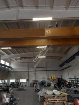 BI-TRAVE5000 bridge crane used